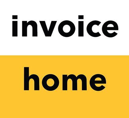 9. Invoice Home