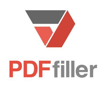 11. PDF Filler