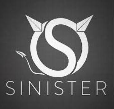 2. Sinisterly