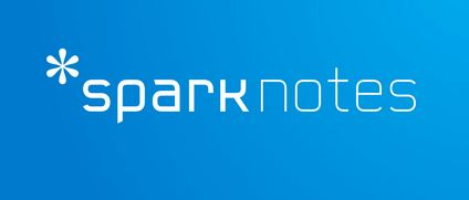 9.  Spark Notes