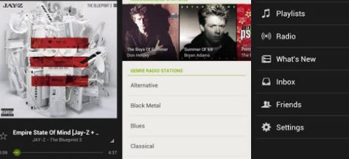 Free Music Apps that Don't Need Data