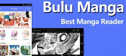 1. Bulu Manga