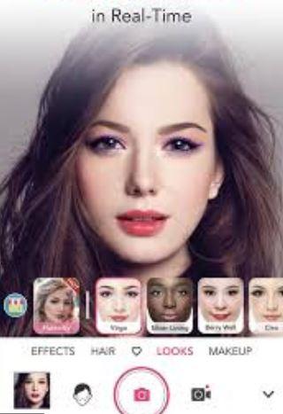 11. YouCam Makeup