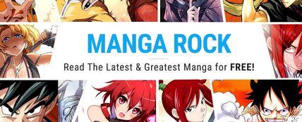 3. Manga Rock