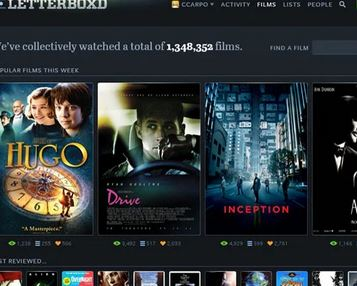 Best Applications and Online Tools to Track Movies