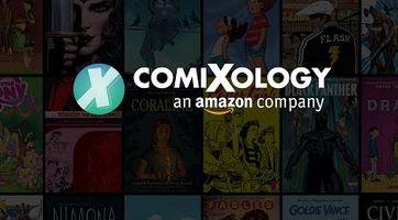 6. ComiXology