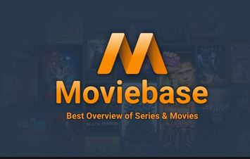 7. Moviebase (Android)