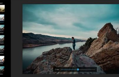 7. Adobe Photoshop Express