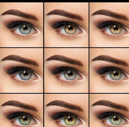 9. Eye Lens Color Changer