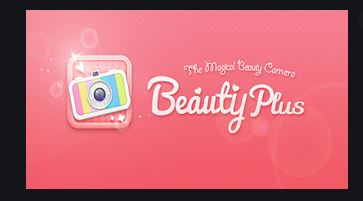 10. BeautyPlus
