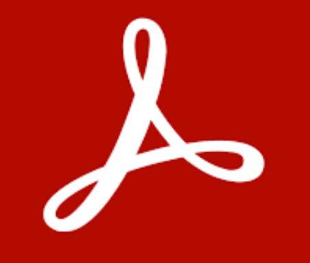 2. Adobe Acrobat Reader