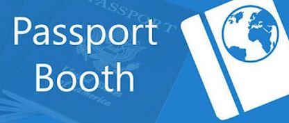 3. Passport Photo Booth