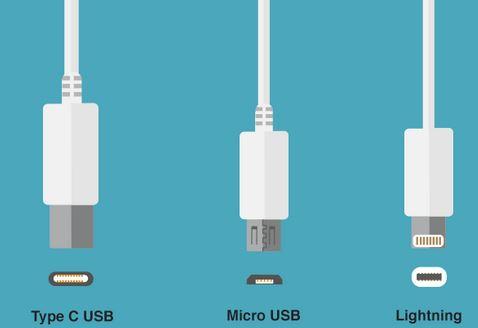 1. Quit utilizing non-Apple charging Cables