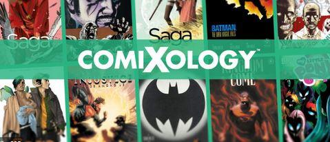 1. ComiXology