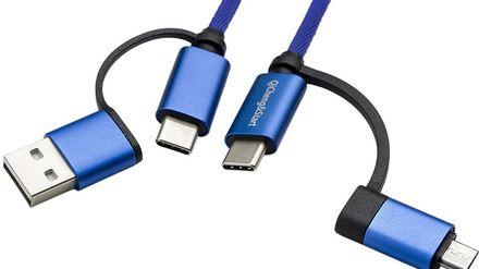 4. Utilize a Different Cable