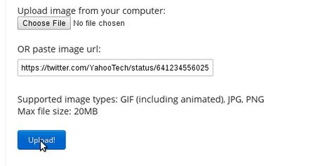 Step by step Instructions to save GIFs on Twitter's from PC