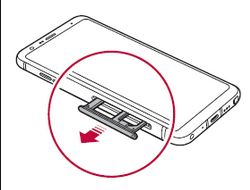 5. Remove And Reinsert The SIM