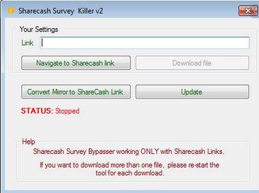 5. Sharecash SURVEYS KILLER