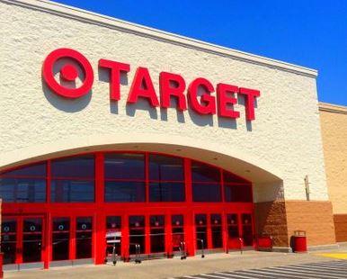 3. Target