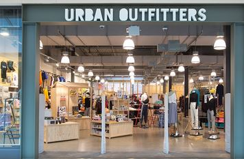 2. Urban Outfitters