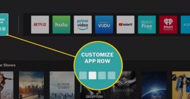 How to Add and Update Apps on Vizio Smart TV