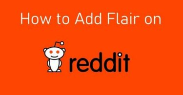 How to Add Flair On Reddit – Easy Methods