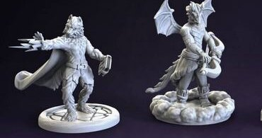 Best Hero Forge Alternatives to Create and Design 3D Prints