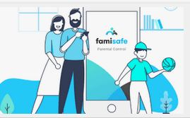 1. FamiSafe
