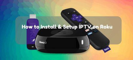 IPTV Service Content