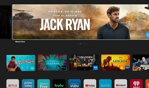 How Do I Set Up Amazon Prime On My Vizio TV?