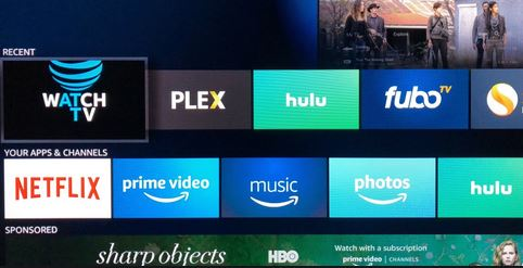 Steps to Install (DIRECTV NOW) At&T TV application for Vizio Smart TV