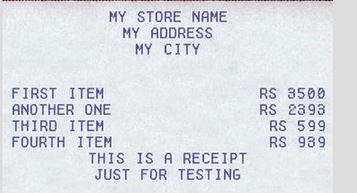 1. Paypal Invoice Generator